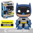 Batman 1950s Comic Pop! Heroes Vinyl Figure - EE Exclusive