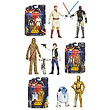 Star Wars Mission Series Action Figures Wave 2 Set