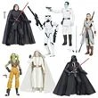 Star Wars The Black Series 6-Inch Action Figure Wave 12 Case