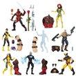 X-Men Marvel Legends 6-Inch Action Figures Wave 1