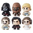 Star Wars Mighty Muggs Action Figures Wave 1 Case