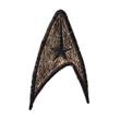 Star Trek: TOS 1st and 2nd Season Starfleet Command Patch