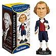 Thomas Jefferson Bobble Head