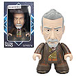 Doctor Who Titans War Doctor Vinyl Figure - Con. Exclusive