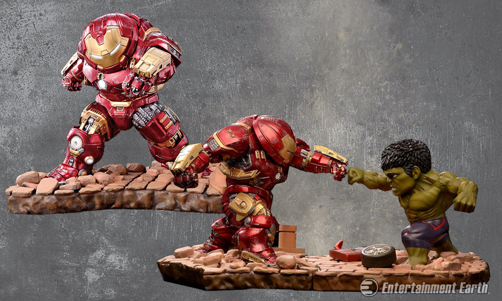 hulkbuster s ready to