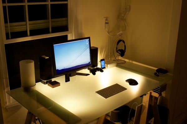 9 workstation