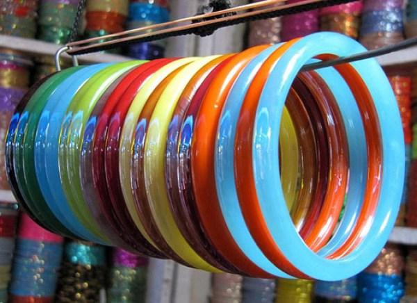 7 Bangle Design