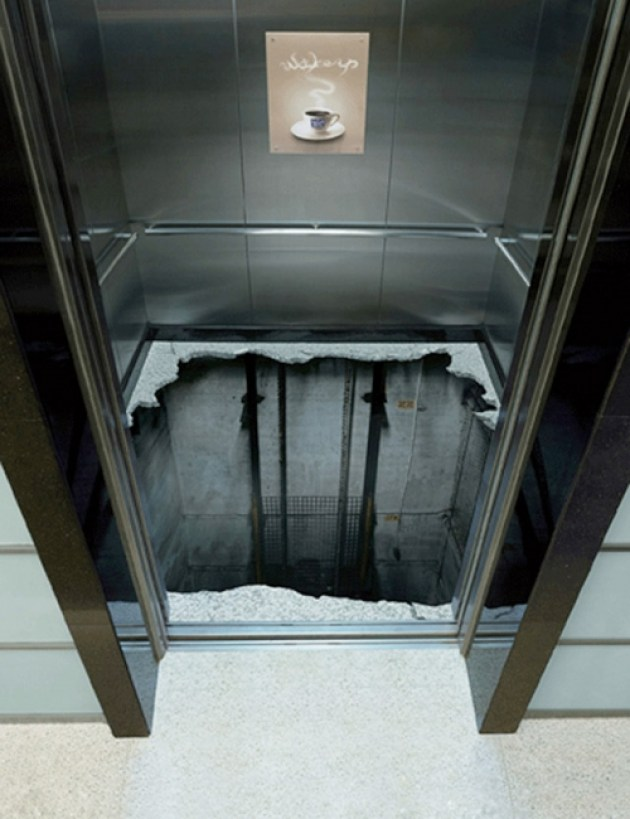 15 Elevator