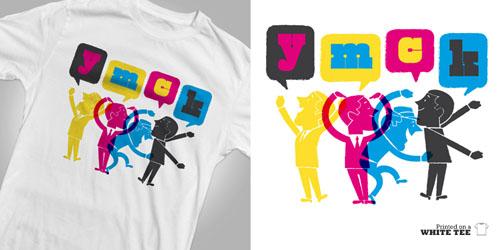 26 T-Shirt design
