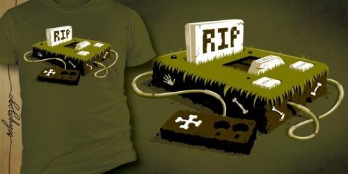 4 T-Shirt design