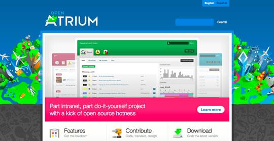 9 Colorful Website Design