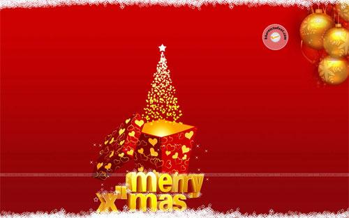 merry christmas wallpaper graphics