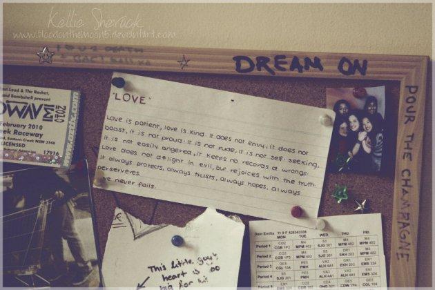 + Love Quote +