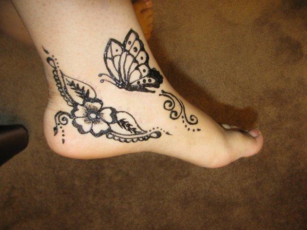 henna bu