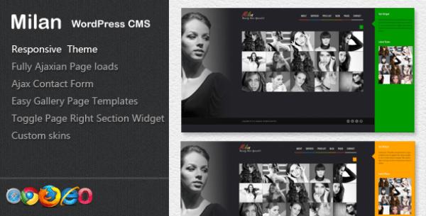 Best Premium Spa and beauty Salon WordPress Themes