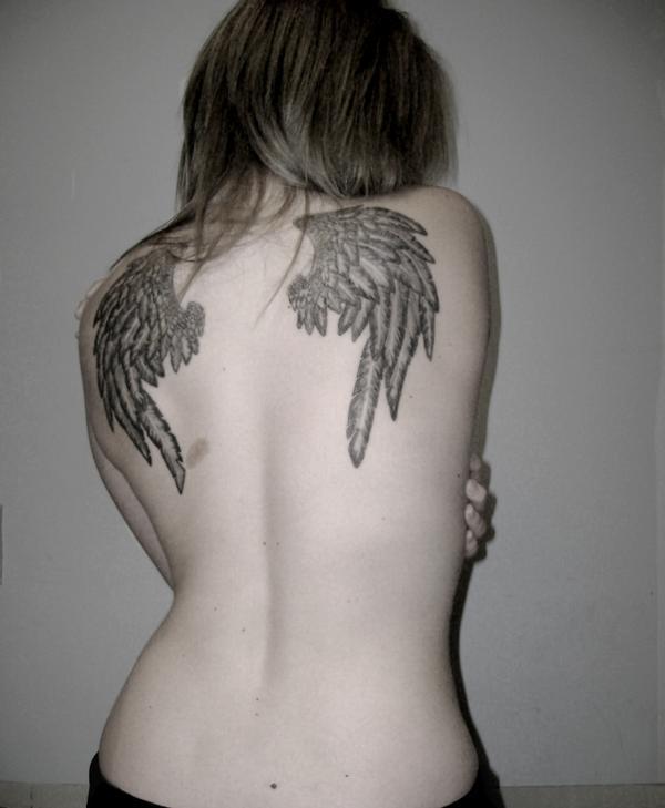 My 1st tattoo