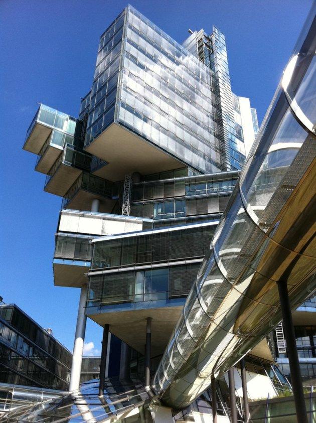 Nord LB Building