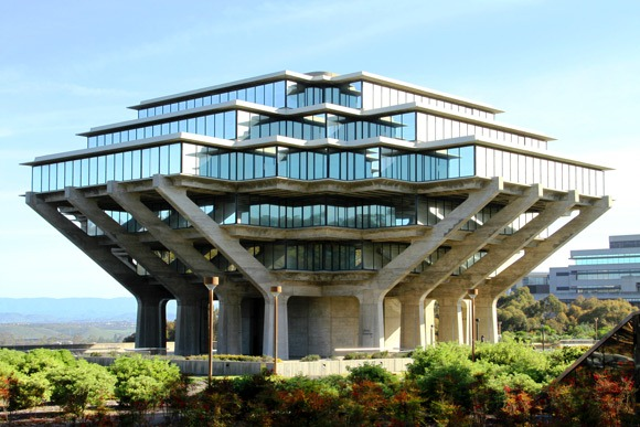 Library (San Diego, California, United States)
