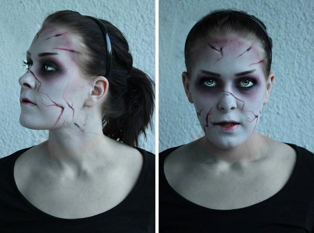 hansel-gretel witch hunters makeup