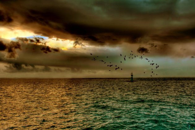 Dreaming HDR