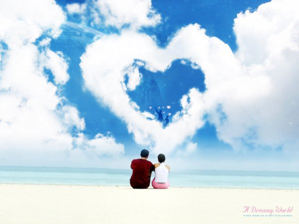Love Valentine Day Wallpaper