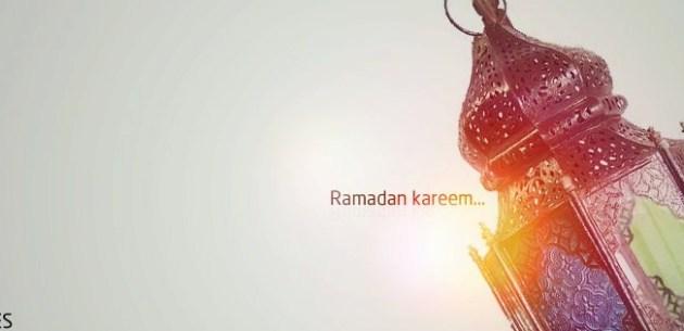 Facebook Cover Ramadan