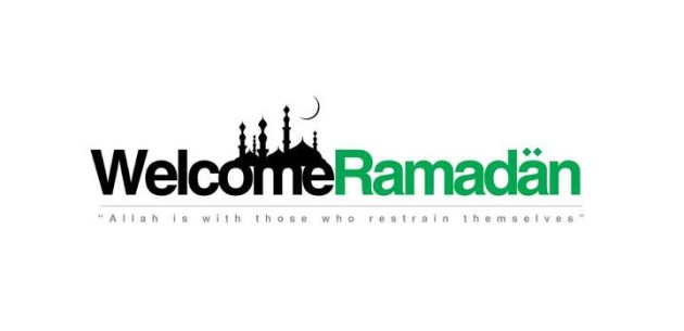 Welcome Ramadan Facebook Cover Photo