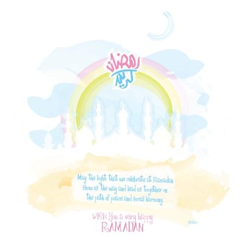 Ramadan Wishes 4
