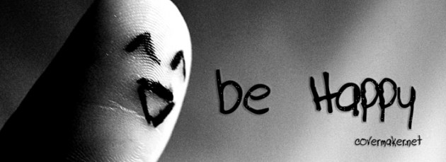 be happy fb cover photo