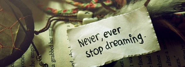 dreaming fb cover photo