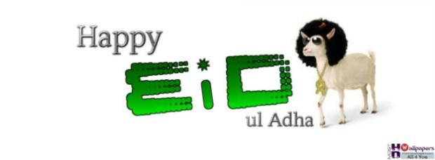 Happy Eid Ul Adha 2015
