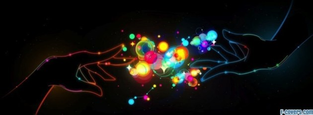 cool abstract facebook cover