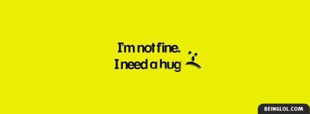 cool hug fb cover image