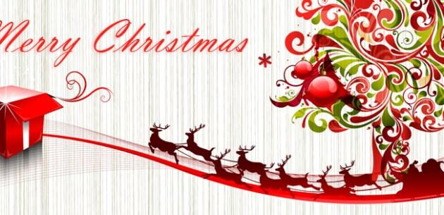 Merry Christmas Timeline Photo