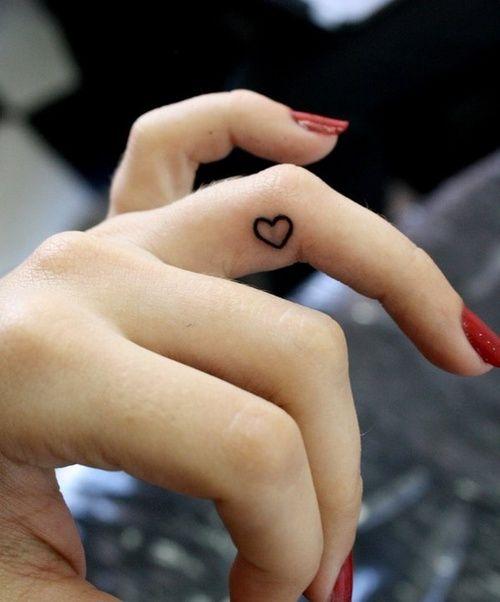 small hidden tattoos