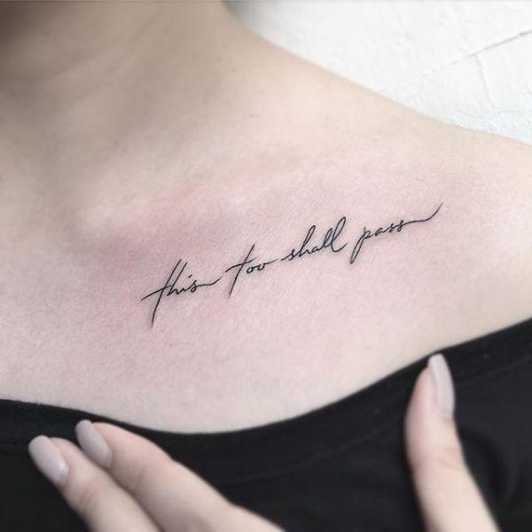 meaningful-collar-bone-tattoo