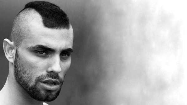 16-Mohawk Hairstyles for Men