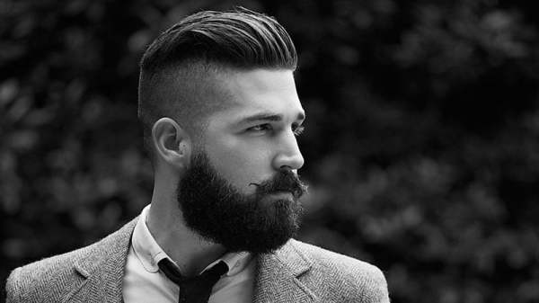 24-Mohawk Hairstyles for Men