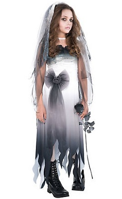 5-Best Halloween Costumes for Girls