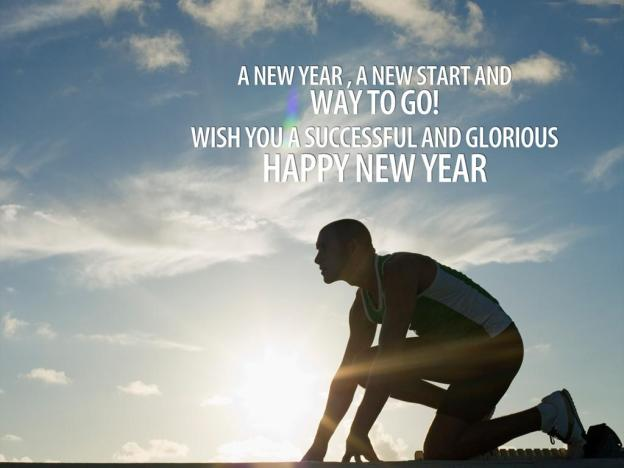 best new year motivational quotes image