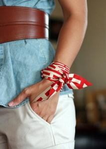 hermes twilly scarf bracelet