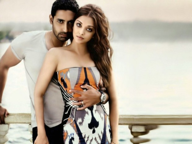 indian celebrity couple hd wallpaper