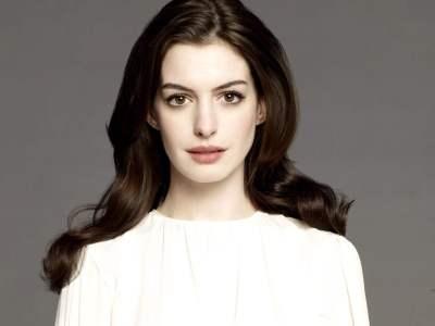 most beautiful Hollywood Actress