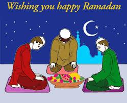 wishing you happy ramadan