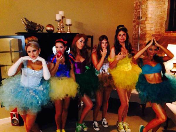 disney princess halloween costume ideas for girls