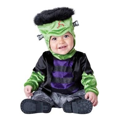 frankenstein baby halloween costume ideas