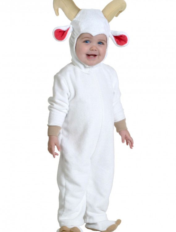 goat halloween costume ideas for toddlers