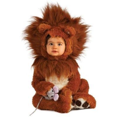 lion toddler costume