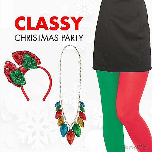 funny christmas decoration outfit ideas for girls
