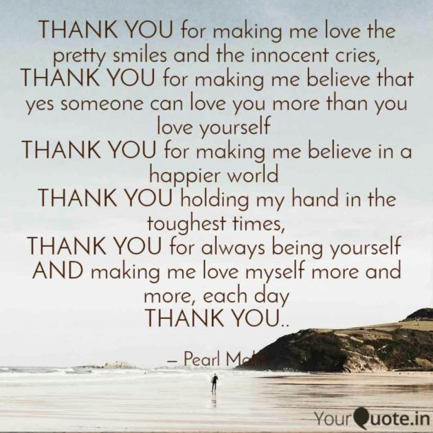 thank you for your love quotes for him-her